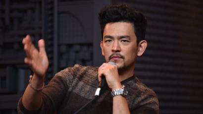 John Cho főszerepet kapott Az ördögűző című sorozatban
