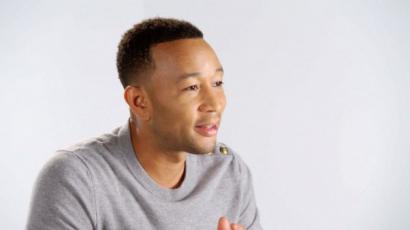 John Legend bevallotta, korábbi barátnőit gyakran megcsalta