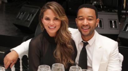 John Legend inkább tetszeleg az elköteleződött férj, mint a nőcsábász szerepében