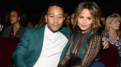 John Legend megszólalt a paparazzó-botránnyal kapcsolatban
