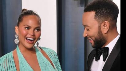 John Legend szerint ezért van nehezebb dolga a médiában Chrissy Teigennek