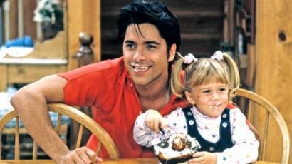 John Stamos megpróbálta kirúgatni az Olsen ikreket