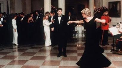 John Travolta nosztalgiázott: ilyen volt, amikor Diana hercegnővel táncolt
