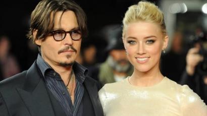 Johnny Depp eljegyezte a barátnőjét