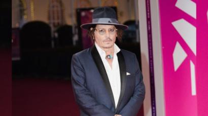 Johnny Depp legújabb képei láttán nagyon aggódnak a rajongói