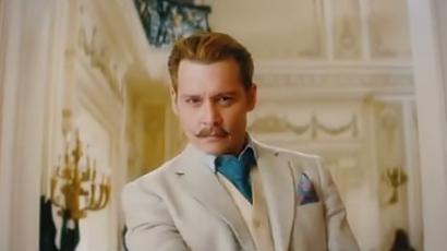 Johnny Depp műkereskedő lesz