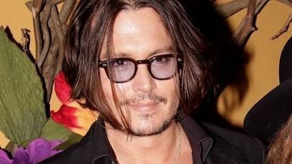 Johnny Depp palotát vásárol Velencében