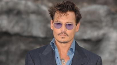 Johnny Depp szerepet kapott a Legendás állatok és megfigyelésük folytatásában