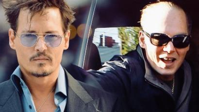 Johnny Depp, te vagy az?