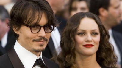 Johnny Depp végre megnősült