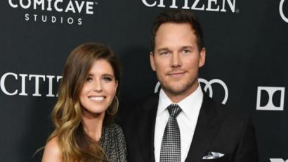 Jön a baba! Chris Pratt felesége állapotos!