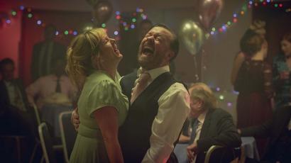 Jön a harmadik évad! A Netflix berendelte az After Life – Mögöttem az élet folytatását