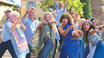 Jön a Mamma Mia folytatása?