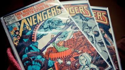 Jön a szuperhős-invázió?