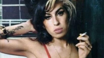 Jön Amy Winehouse új albuma!