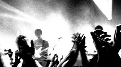 Jön az új Arctic Monkeys-kislemez