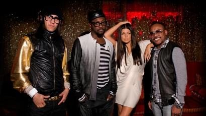 Jön az új Black Eyed Peas album