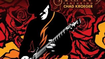 Megérkezett a legújabb Santana-lemez