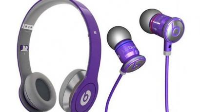 Jön Bieber fülhallgató-kollekciója: JustBeats