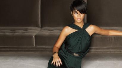 Tényleg jön Rihanna nyolcadik albuma