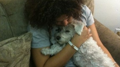 Jordin Sparksot pitbulltámadás érte