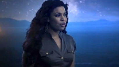 Jordin Sparks: The World I Knew-klippremier