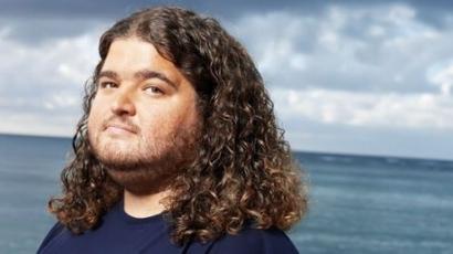 Jorge García új sorozat főszereplője lesz