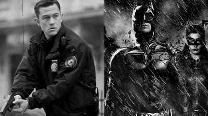 Joseph Gordon-Levitt lesz az új Batman?