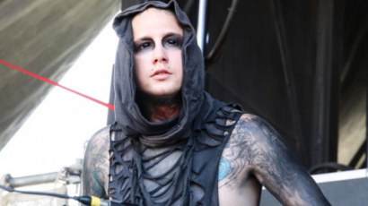 Josh Balz elhagyta a Motionless In White-ot