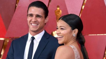 Jövendőbeli anyósa segít Gina Rodrigueznek megszervezni az esküvőjét