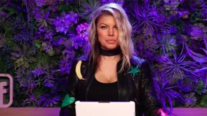 2017 elejére ígéri második szólólemezét Fergie