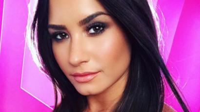 Jövő héten új kislemezt dob piacra Demi Lovato