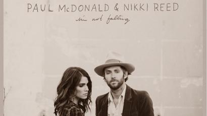 Jövő héten jön Nikki Reed és exférje lemeze