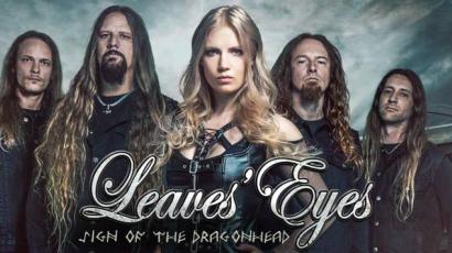 Jövőre érkezik a Leaves' Eyes új albuma