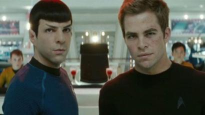 Jövőre forgatják az új Star Trek-filmet