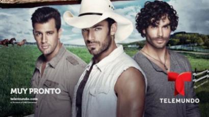 Jövőre indul a Telemundo új sorozata, a Tierra de Reyes