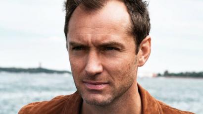 Jude Law egy korábbi filmje miatt már felkészült a koronavírusra