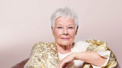 Judi Dench sajnálja, hogy nem volt több ágyjelenete