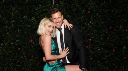 Julianne Hough és Brooks Laich házassága rizikóssá vált