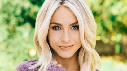 Julianne Hough férjhez ment