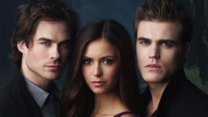 Julie Plec egészen más finálét tervezett: Elena és Stefan újra összejöttek volna