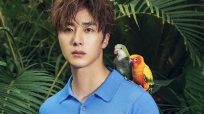 Jung Il Woo sorozatban csillogtatja meg tehetségét