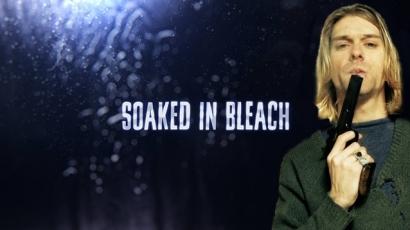 Júniusban debütál a Kurt Cobain haláláról szóló Soaked In Bleach