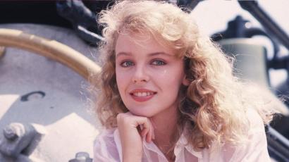 Júniusban érkezik Kylie Minogue best of albuma