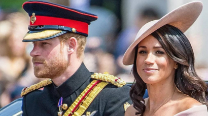 Júniusban újra találkozhat a királyi családdal Harry herceg és Meghan Markle