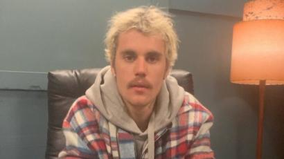 Justin Bieber adományt küldött a koronavírus ellen küzdőknek