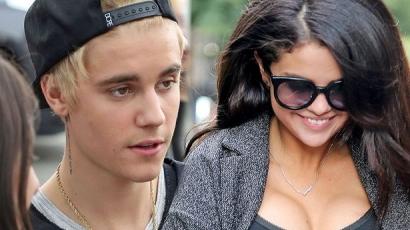 Justin Bieber az új klipjével üzent Selenának