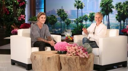 Justin Bieber bánja minden bűnét