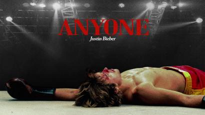 Justin Bieber elfedte tetoválásait új videoklipje kedvéért