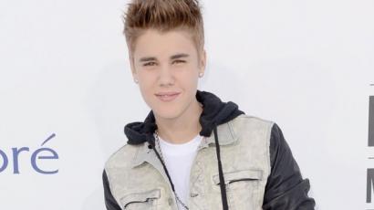 Justin Bieber elsumákolta a DNS-tesztjét